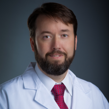 Beck, Adam, MD, Surgeon, Vascular, UAB
